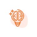 digitale løsninger hjerne