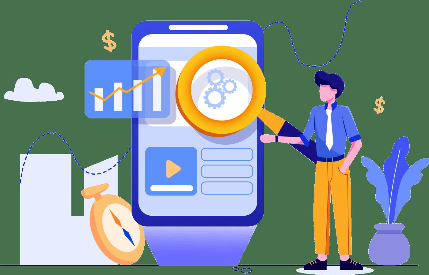 seo søkemotoroptimalisering loddo digital markedsføring