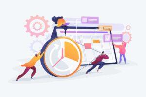 Krs digital markedsføring