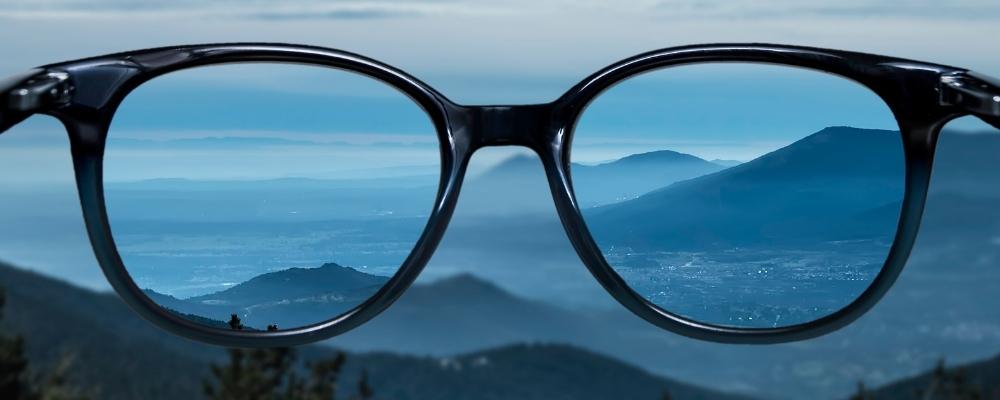 visjonen for bedriften
