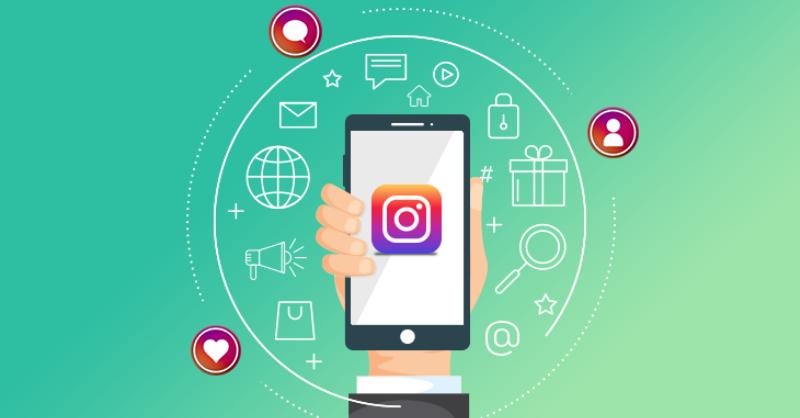 Instagram verktøy